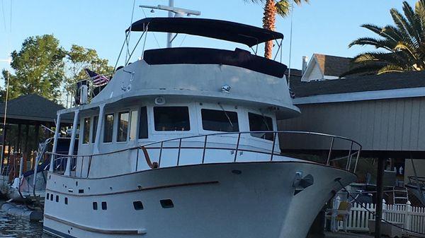 Marine Trader Walkaround