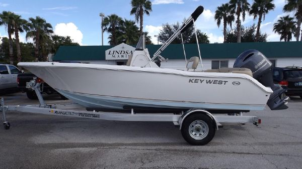 Key West 203 FS