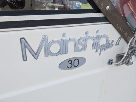 Mainship Pilot 30-II image