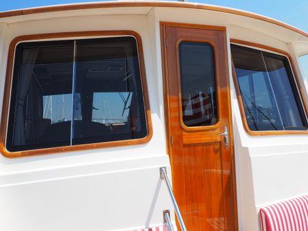 Grand Banks 49 Eastbay SX image