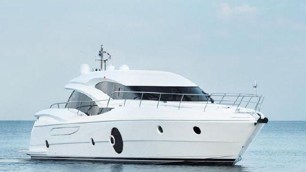 Neptunus Motor Yacht Express