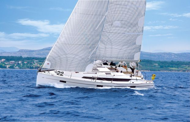 Bavaria Cruiser 41S - main image