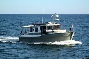 Ranger Tugs 29