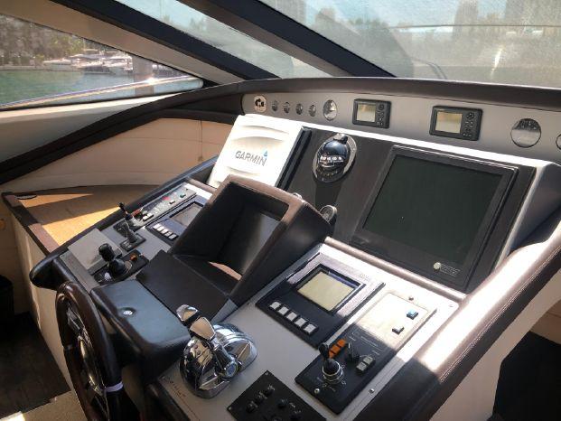 2008 Azimut Purchase BoatsalesListing