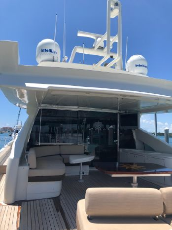 2008 Azimut For Sale Sell