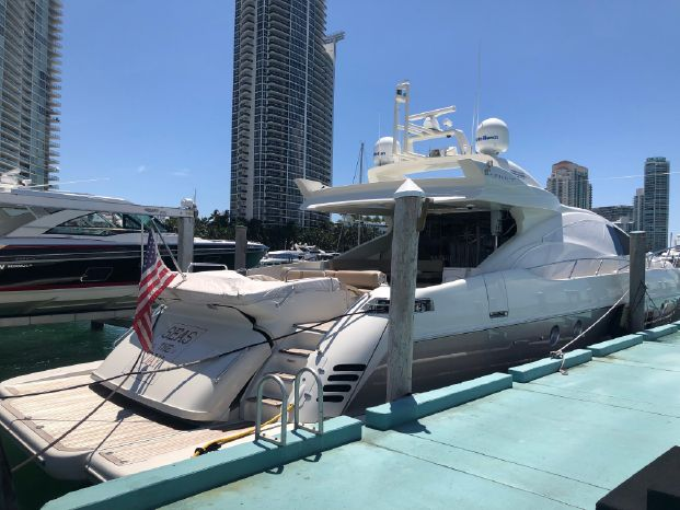 2008 Azimut For Sale New England