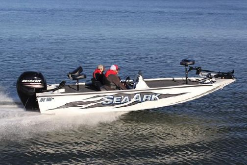 SeaArk BC 190 image