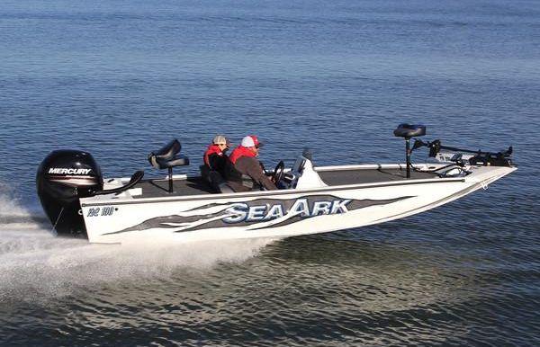 2021 SeaArk BC 190