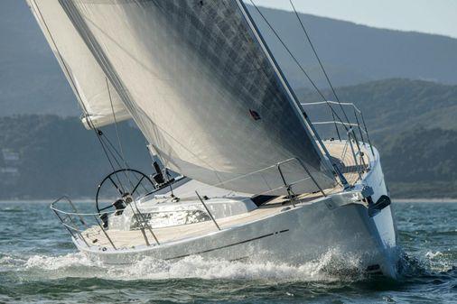 X-Yachts X4³ image