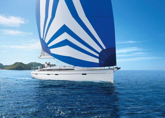 Bavaria Cruiser 51 Style - main image