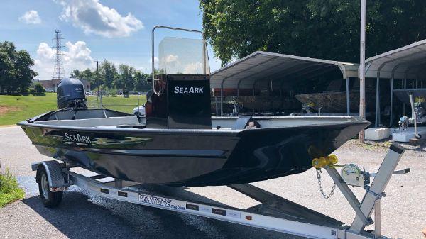 SeaArk 180 RXJT