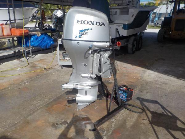 Honda 90 h.p.