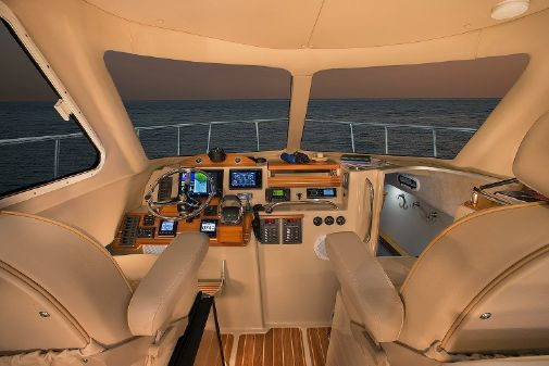 Aspen Power Catamarans C105 Expedition image