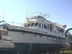 DeFever 52 Offshore Cruiser image