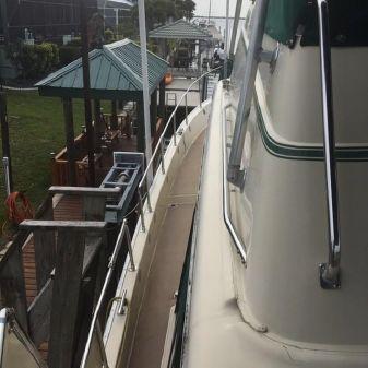 Mainship 40 Double Cabin Motor Yacht image