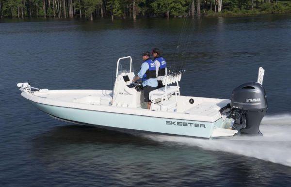 2020 Skeeter SX 210