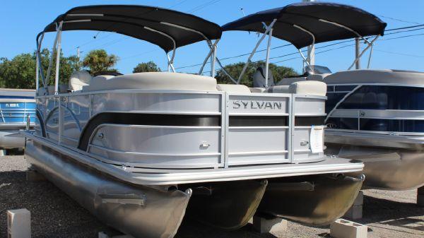 Sylvan 8522 LZ LES