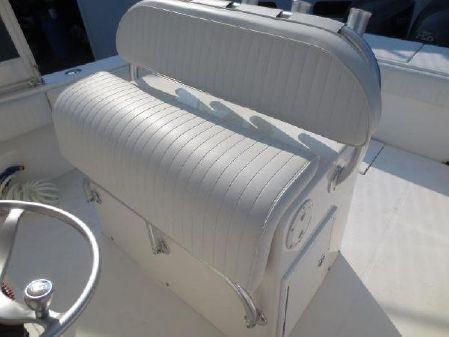 Regulator 32 Forward Seating image