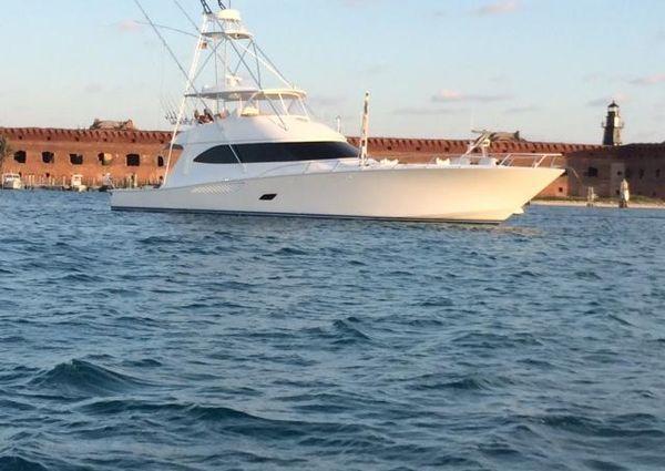 Viking 76 Sportfish image