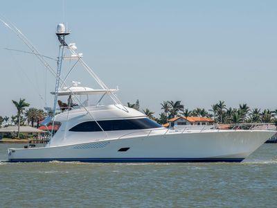2013 Viking<span>76 Sportfish</span>