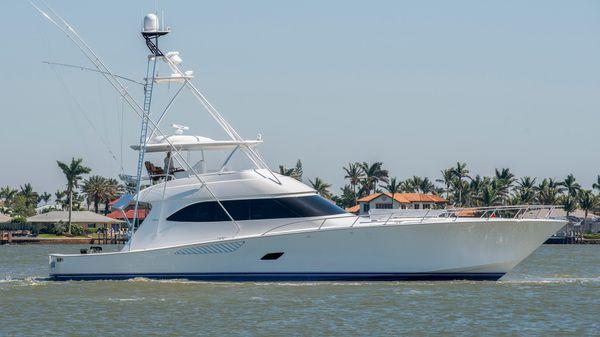 Viking 76 Sportfish
