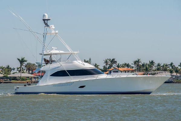 Viking 76 Sportfish - main image