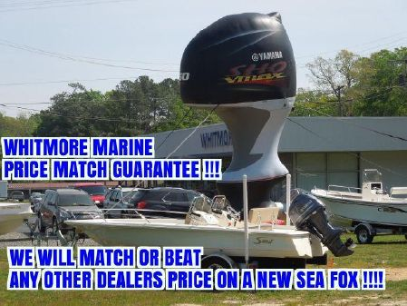 Sea Fox 226 Traveler image