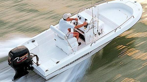 Aquasport 165 Osprey