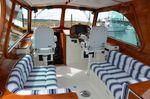 Hinckley Picnic Boat MKIIIimage