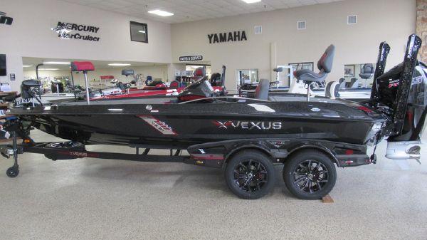 Vexus VX21