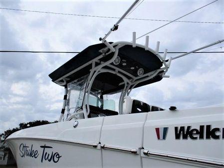 Wellcraft 262 Fisherman image