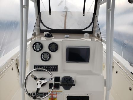 Striper 2601 Center Console image
