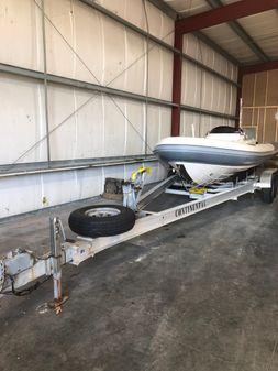 Pascoe 7.4 Meter Luxury Diesel Tender image