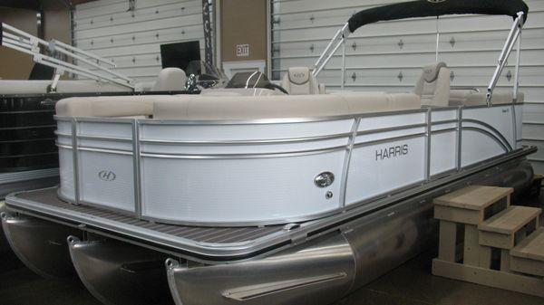 Harris Cruiser 230 CWH