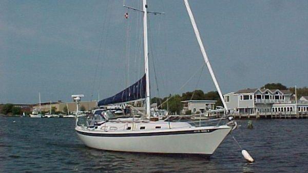 Ericson 38-200