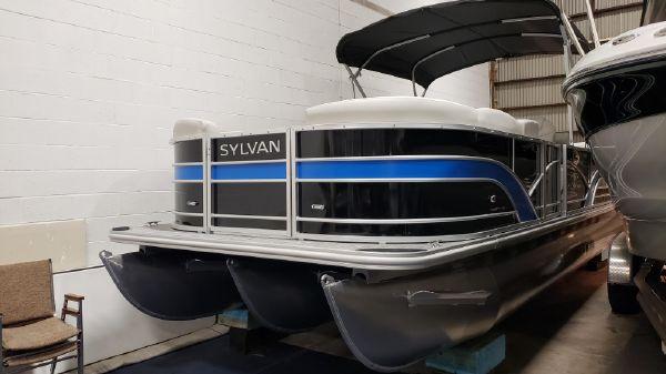 Sylvan MIRAGE 8524 DLZ LES