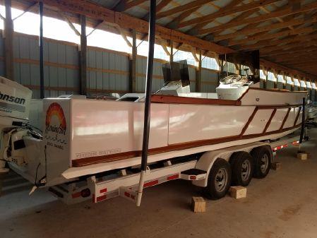 Custom Freedom Boat Works image