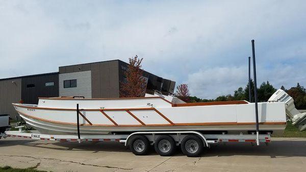 Custom Freedom Boat Works