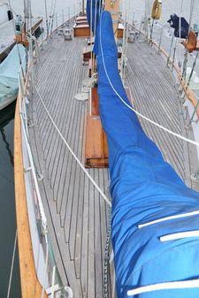 Alden Staysail Schooner image