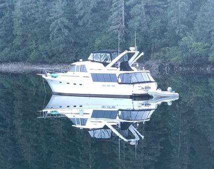 Bayliner 4588 Pilothouse image
