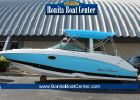 NauticStar 243DC Sport Deckimage