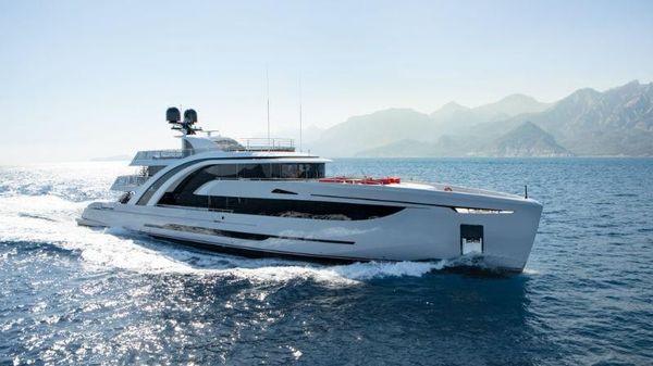 Mayra Yachts 50m