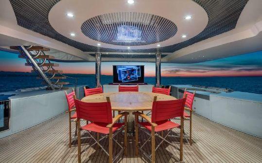 Mayra Yachts 50m image