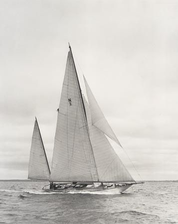 1926 Herreshoff Broker Massachusetts