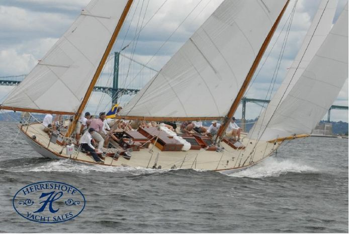 1926 Herreshoff Purchase New England