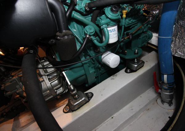 Hallberg-Rassy 43 Mk II image