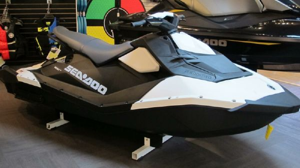 Seadoo Spark 3 UP 90