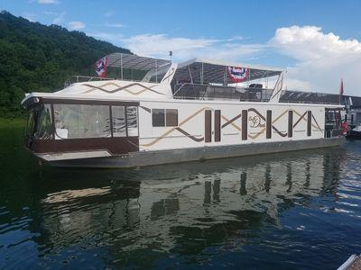 2007 Lakeview<span>18x75 Houseboat</span>