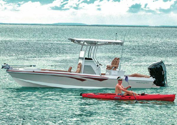 Ranger 2350 Bay Ranger image