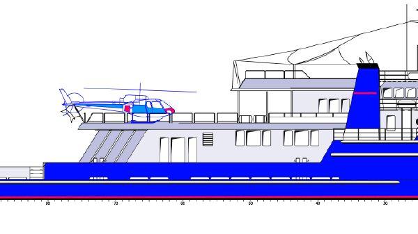Custom 225 Ocean Xplorer